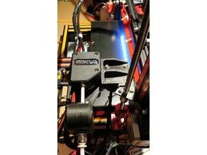 Bigtreetech Smart Filament Detection Module Mount CR10 / Ender 3 for BMG Dual Drive Extruder