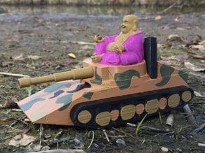 Buddha Tank