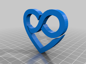 EllPro - Polyamory Symbol