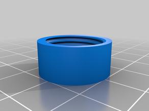 airwheel threaded charging port cap