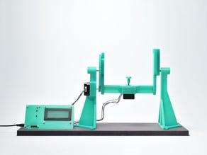 OpenScan - 3D Scanner v2