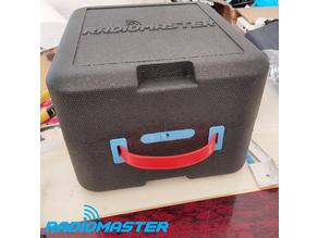 RadioMaster TX16s - Cary box handle and latch
