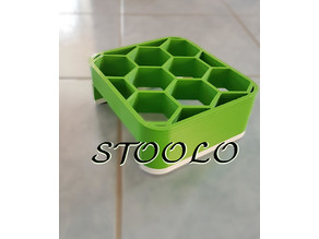Stoolo - Step Stool for Kids
