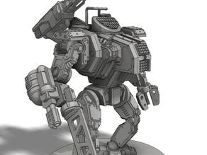 'Castlex-B' Battle Automaton