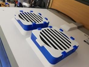 Flashforge Dreamer air filters