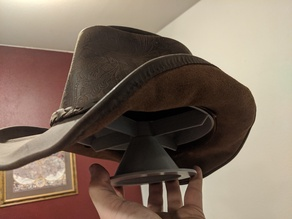 Hat Stand (no supports)