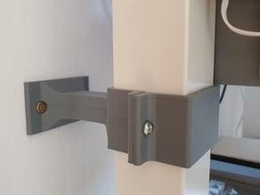 Ikea LACK Wallmount