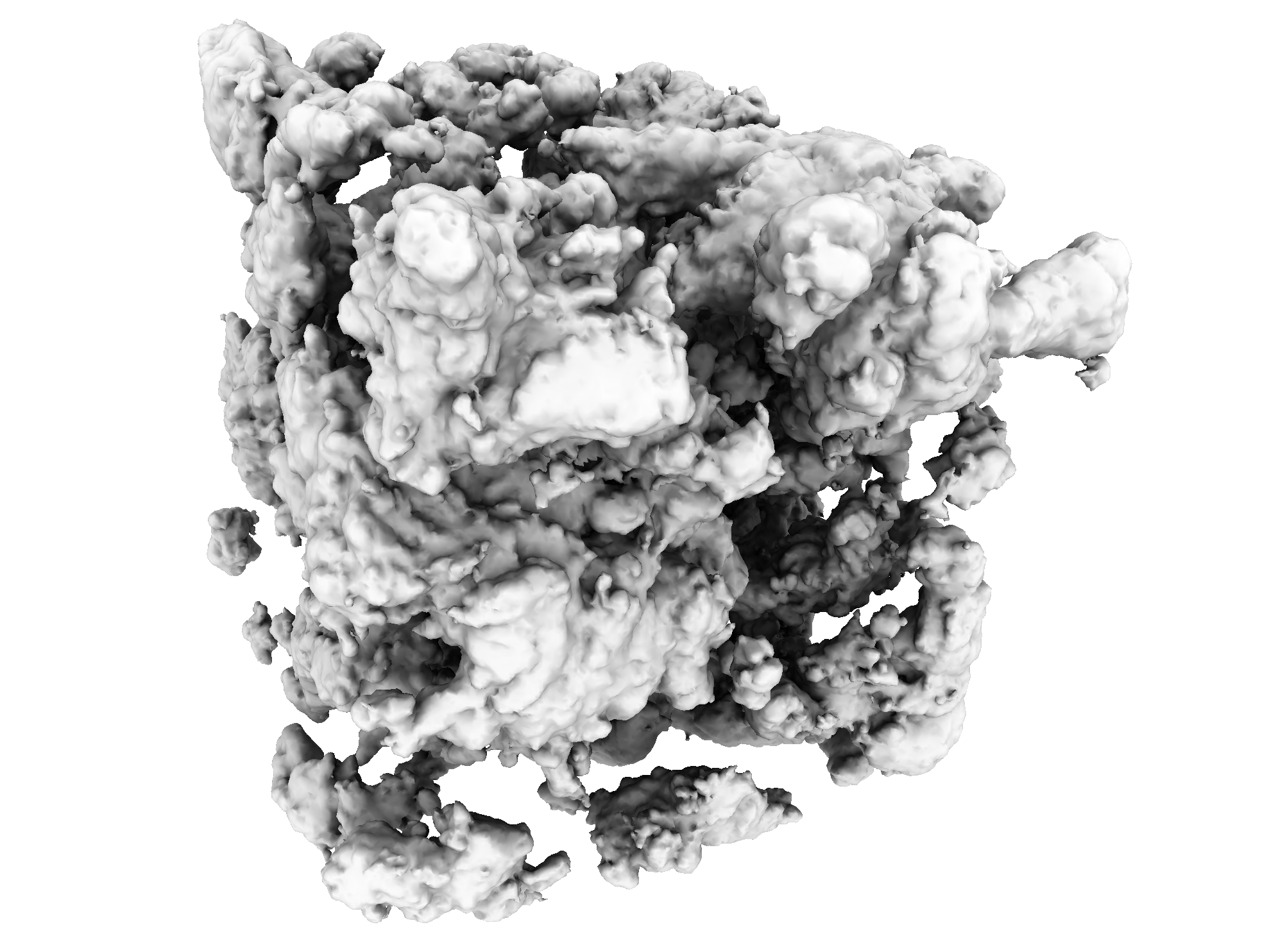 Image Of 3D Texture