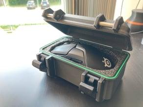 Mouse flight case