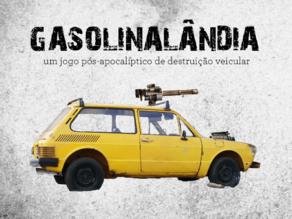 VW Brasilia Gaslands Version