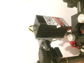 Diode Laser Holder