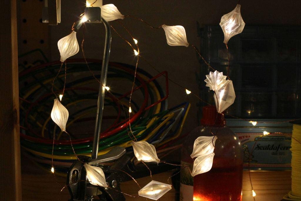 Christmas Balls Collection for LED strips