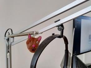 IKEA Tertial headphone holder