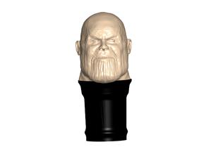 Thanos Topper ($7 Cane/Walking Hiking Sticks)