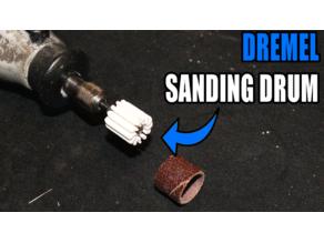 Dremel Sanding Drum