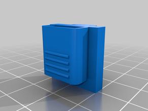 USB Holder remix