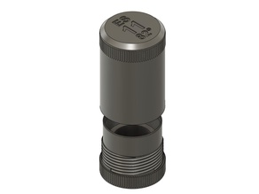 Heavy duty Eyepiece Storage Bolts