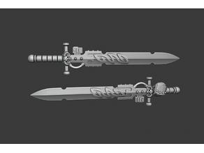 Force Sword