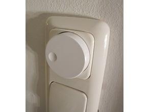 Tradfri SYMFONISK Remote wall mount for BJ