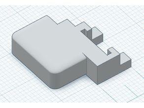 Amiga 1200 Floppy Button for Samsung SFD-321B