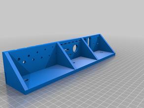 Tool Tidy for 3D Printer