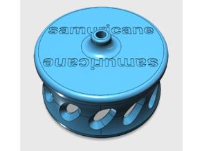 Samuricane - Nerf Flywheels