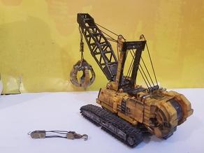 ROTF Decepticon Hightower Wrecking Claw Upgrade