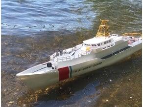 Sentinel Class Fast Response Cutter