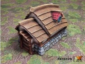 Fisherman's Village House