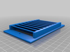 Solar Shield for electric box