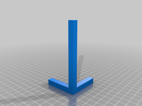 Right angle test