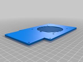 KFB 2.0 + Mosfet (6.5x3cm)