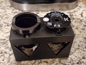 "Holder/Stand for Keurig ""My K-Cup"" Cartridge"
