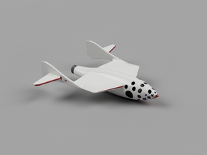 Scaled Composites SpaceShipOne