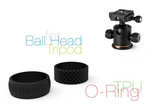 O-Ring for Ball Head Tripod