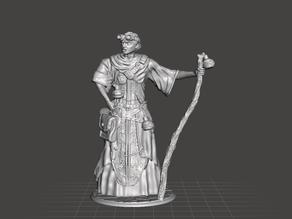 Alchemist Artificer Potion Master