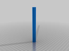 AM8 & Anet A8 Plus Led Strip  2020 aluprofil