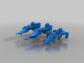 imperial fleet - charlie