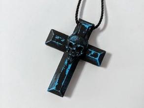 Oni Cross