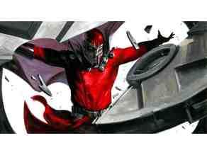 Magneto's Helmet (Marvel's Vengeance)