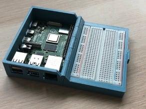 Pi 4 Mini Lab V2