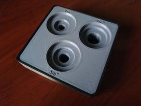 Thumbwheel Ratchet Insert- HF 94011