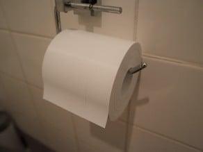 Toilet Paper Roll - Coronavirus Companion