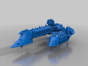 imperial fleet - beta