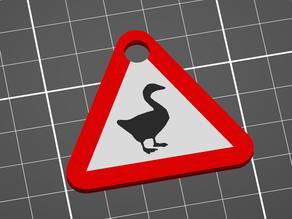 Goose Sign
