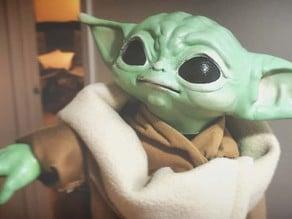 Baby Yoda (The Child) V2