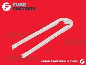 Large Tweezers, Tongs - remix