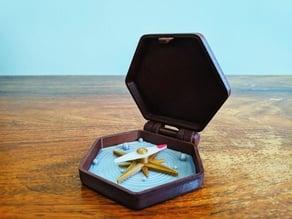The Space Explorer Compass
