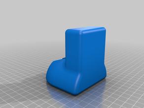 MyBlu stand and pod holder