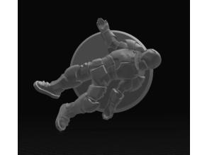 Nemesis Astronaut Body